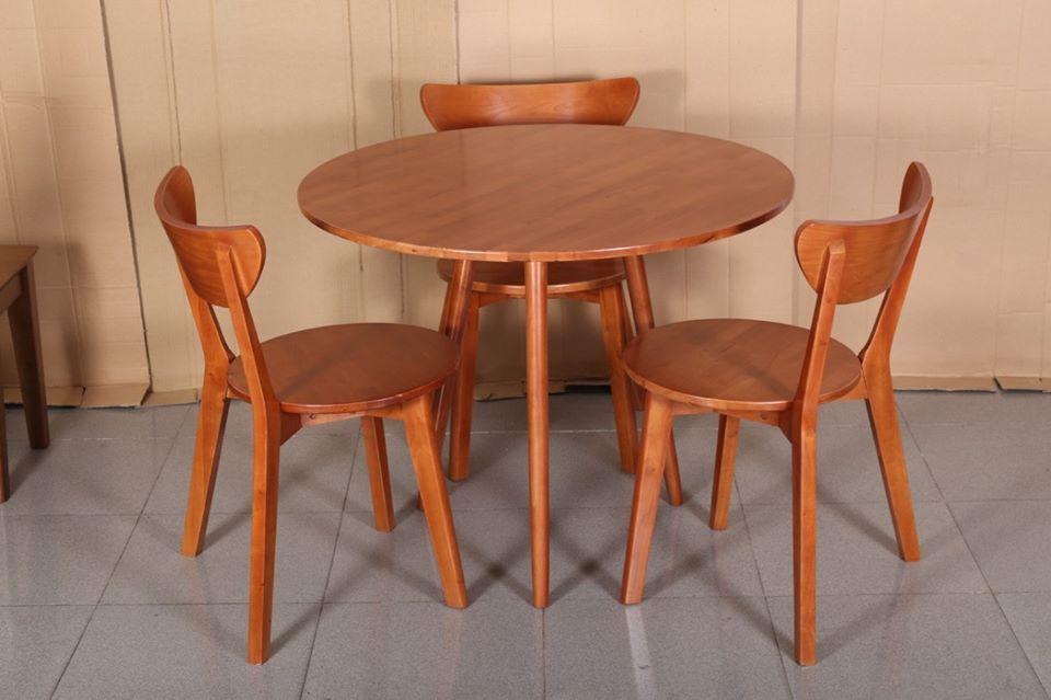 các mẫu ghế cafe đẹp