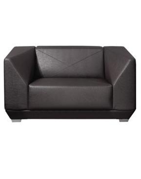 ghế sofa đen 3d